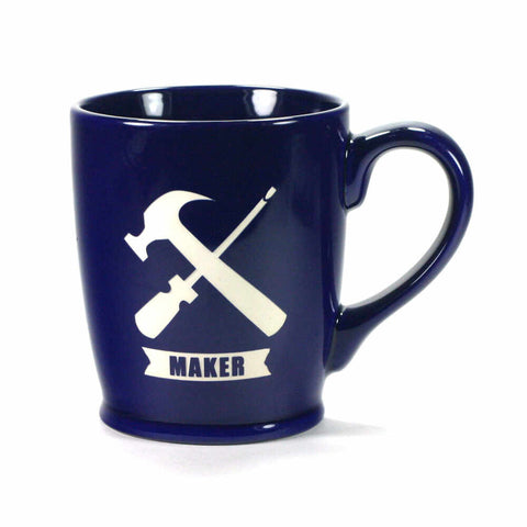 Handyman DIY Maker Mug (Retired)