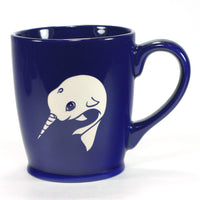Narwhal Mug (Retired)
