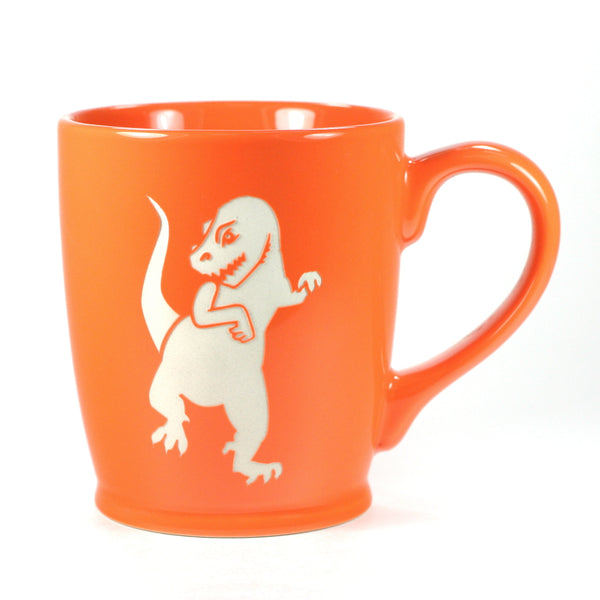T-Rex Mug (Retired)