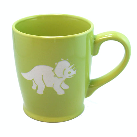 Triceratops Mug (Retired)