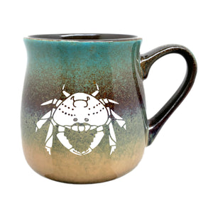 Dungeness Crab Mug in Lakeshore by Bread and Badger