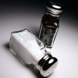 Custom Salt and Pepper Shaker