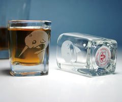 Narwhal Shot Glass (Retired)