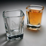 spaceship shot glasses