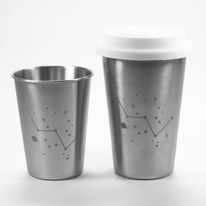 Cassiopeia Stainless Steel Cup (Retired)