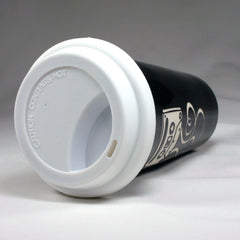Cassette Tape Travel Mug (Retired)