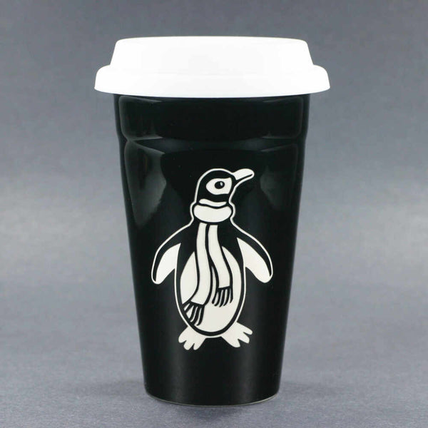 Penguin Travel Mug (Retired)