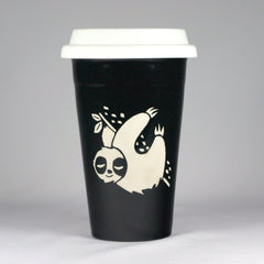 Sloth Travel Mug (Retired)