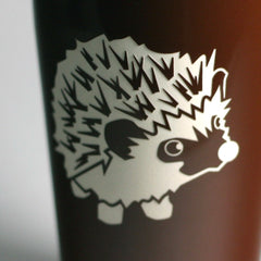 Hedgehog Travel Mug (Retired)