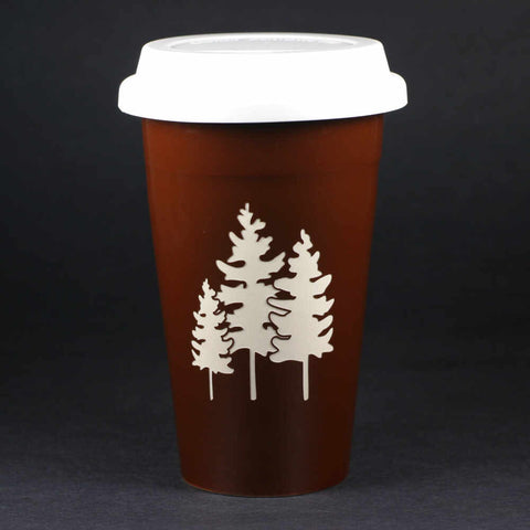 Family Tree Travel Mug