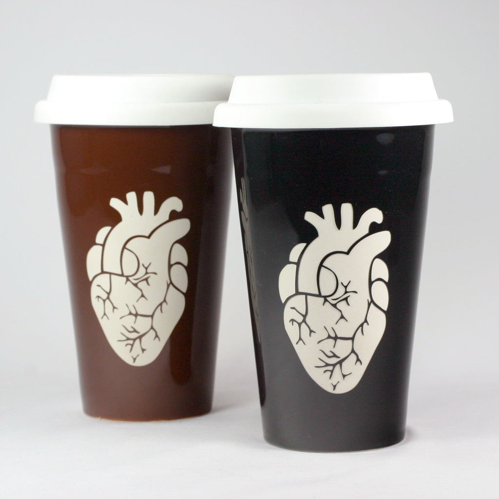 anatomically correct travel mugs