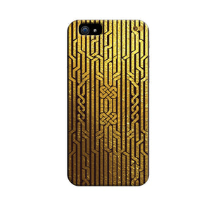 Arabesque 3D Case