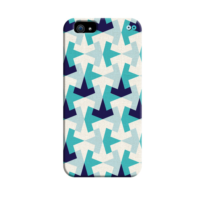 Arrow Pattern 3D Case