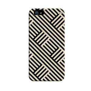 Diagonal Pattern 3D Case