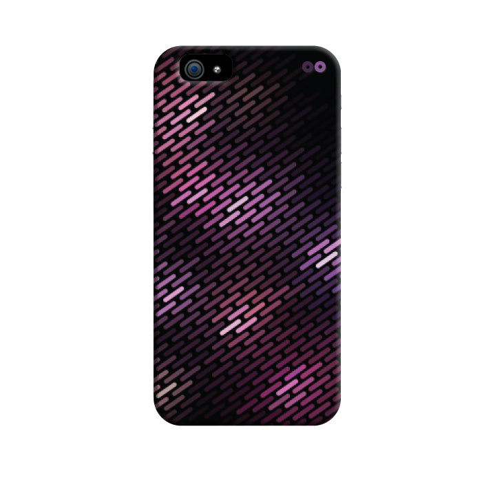 Diffused Light Rain 3D Case
