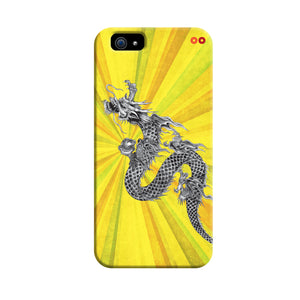 Dragon Burst 3D Case