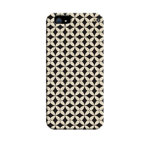 Flower Pattern 3D Case