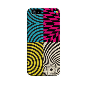 Optical Illusions 3D Case