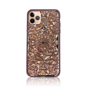 Bejeweled Pink Silicon Case