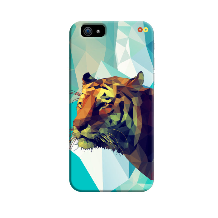 The Tiger 3D Case