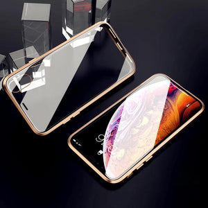 Armor Magnetic Case Gold