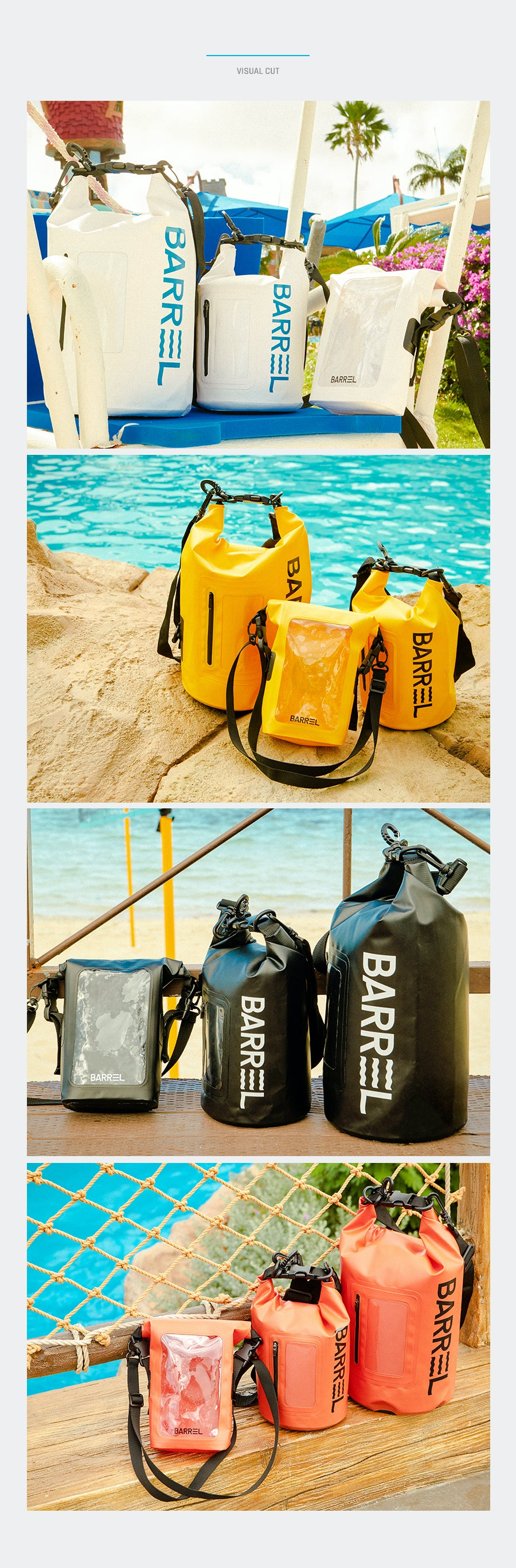 Barrel Dry Bag 10L-MARINA_image2