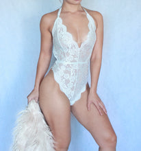 Load image into Gallery viewer, AARLA LACE BODYSUIT