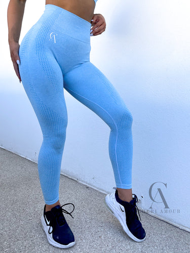 COMFORT SEAMLESS LEGGINGS