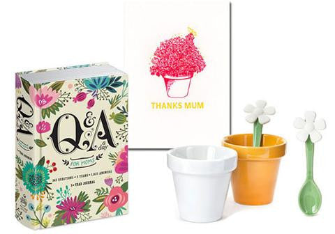 How to Reciprocate the Gift of Life: Mother's Day Gift Guide 2016