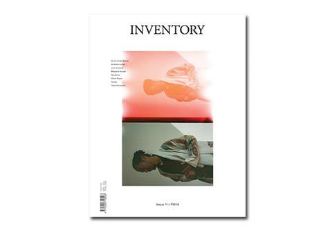 Inventory Magazine, Issue 11