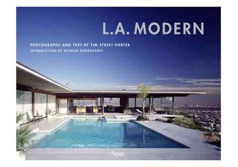 Shades of L.A. Architecture