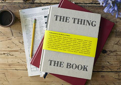 The Thing, The Book