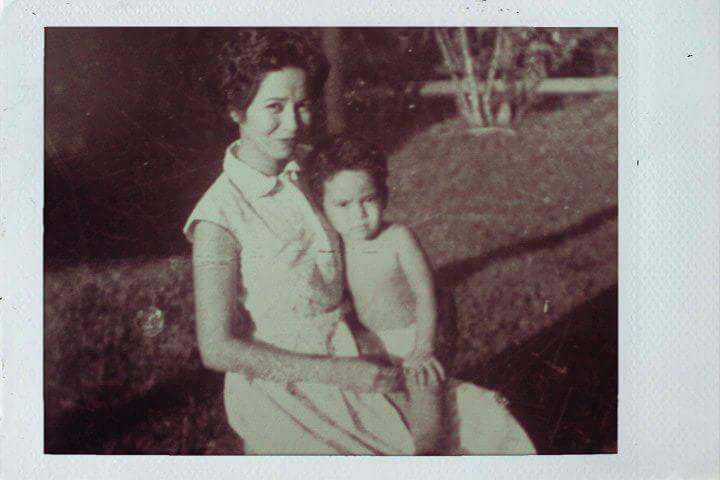 My Mother's Mother: The Inspiration Behind Fé Everyday Goods