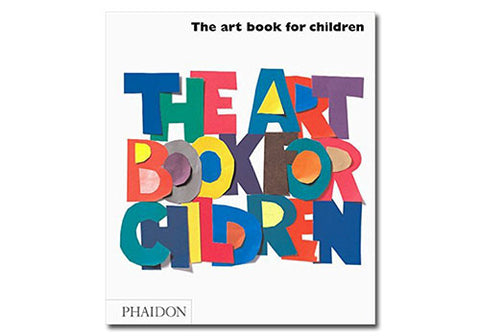 The Art Book For Children | Room 2046 Toronto Canada