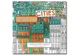 Fantastic Cities: A Coloring Book of Amazing Places Real and Imagined | Room 2046 Toronto Canada