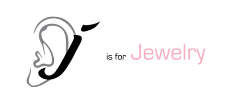 J is for Jewelry