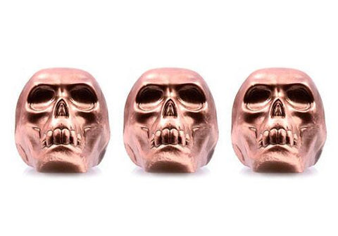 Laura Slack Dulce Skull Chocolates available from Room 2046 cafe shop studio Toronto Canada