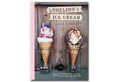 Lomelino's Ice Cream available from Room 2046 shop studio Toronto Canada
