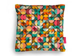 Ohh Deer Retrospector 4 Cushion | Room 2046 Toronto Canada