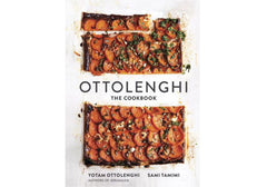 Ottolenghi the Cookbook | Room 2046 Toronto Canada