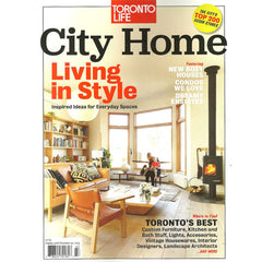 Toronto Life City Home Living in Style: Toronto Holiday Gift Guide 2014: Gifts $50–$150 featuring Room 20146