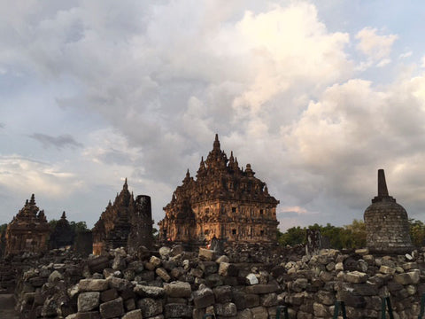 Indonesia: A Photo Essay - Central Java
