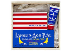 Room Service: Swedish Soap Set available from Room 2046 cafe shop studio Toronto Canada