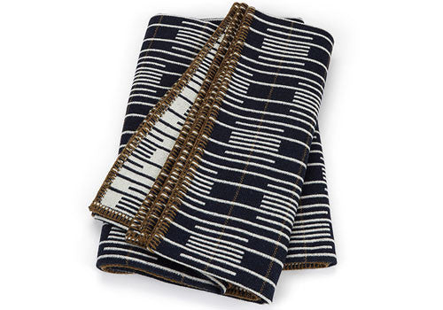 Eleanor Pritchard 625 Line Blanket