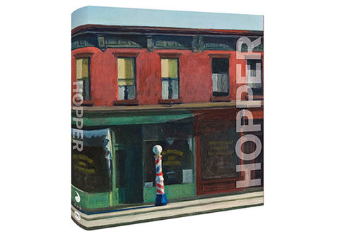 Edward Hopper Book | Room 2046 Toronto