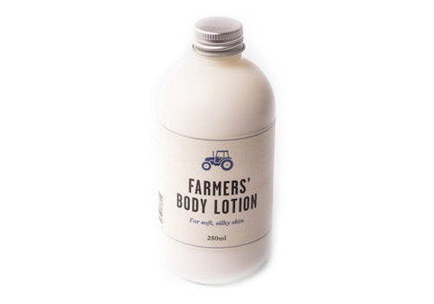 Farmers' Body Lotion 250ml | Room 2046 Toronto Canada