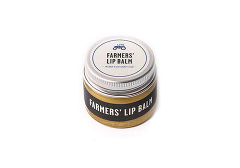 Farmers' Lip Balm by Welsh Lavender Ltd. | Room 2046 Toronto Canada