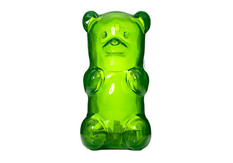 FCTRY Gummy Goods Night Light - Green | Room 2046 Toronto Canada