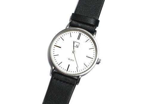 Fe Everyday Goods Minimalist Unisex Watch | Room 2046 Toronto Canada