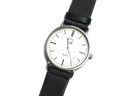 Fé Everyday Goods Minimalist Unisex Watch | Room 2046 Toronto Canada